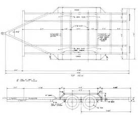 diy floor cer trailer plans airbag car trailer plans diy