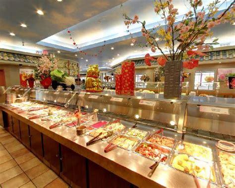restaurants that buffets dinner buffet 2 picture of mandarin restaurant
