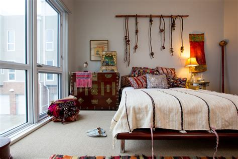 fashion bedroom designs inspired kilim pillows fashion kansas city eclectic
