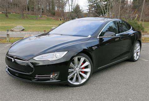 2014 Model S by 2014 Tesla Model S P85d Road Test Dec 2014 Photo David