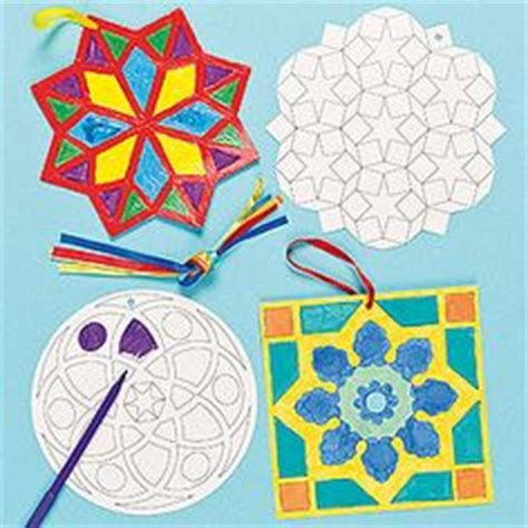 islamic crafts for islamic crafts on islamic ramadan crafts and