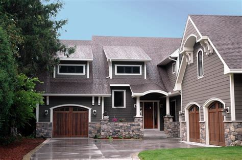 exterior house paint colors houzz exterior by mike behr behr design inc traditional exterior