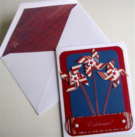 4th of july cards to make 4th of july card card ideas