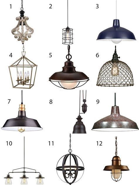 farmhouse kitchen light fixtures 78 ideas about farmhouse lighting on