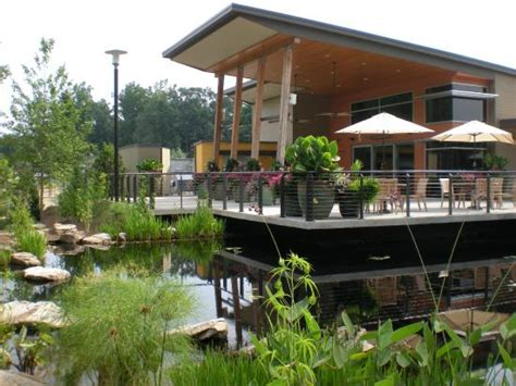 Botanical Gardens Gainesville by The Kay And Douglas Ivester Visitor Center Picture Of