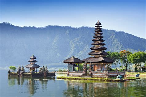 Spiritual Tourism In Bali Latitudes