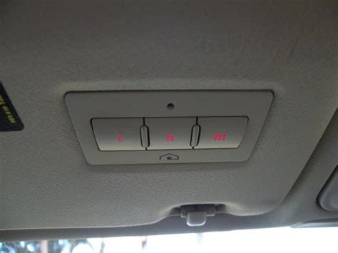 genie garage door homelink programming ford garage door opener autos post