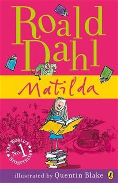 matilda book pictures five classic children s books for everywhere