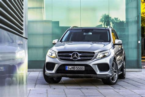New Car Wallpaper 2016 by 2016 Mercedes New Suv Car Crossover 4x4s Hd Wallpaper