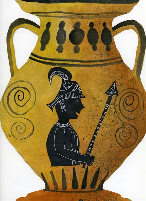 ancient crafts for on by isoldebeebe ancient greece