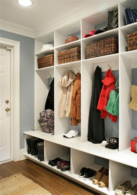 hallway storage meuble d entr 233 e portemanteau et vide poches en 55 id 233 es