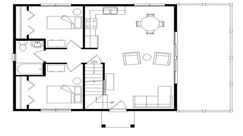 open floor plans small homes small rustic open floor plans with loft bestsciaticatreatments