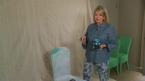 spray painting wicker ask martha spray painting wicker chairs martha