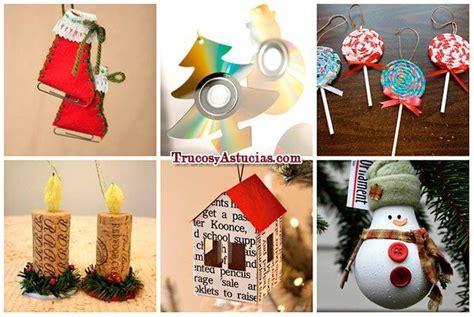 adornos de navidad manualidades para el arbol 22 adornos para el 193 rbol de navidad con instrucciones