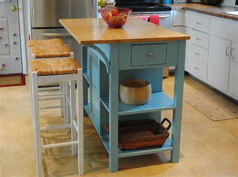 small kitchen island with stools small movable kitchen island with stools iecob info
