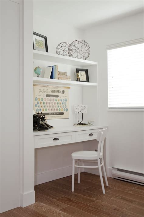 small desk for home office best 25 small home office desk ideas on
