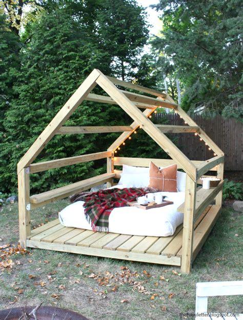 cabana for backyard white outdoor cabana backyard retreat diy projects