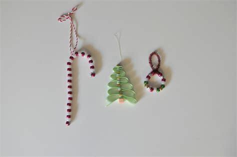 ribbon bead tree ornaments ribbon tree decoration be a