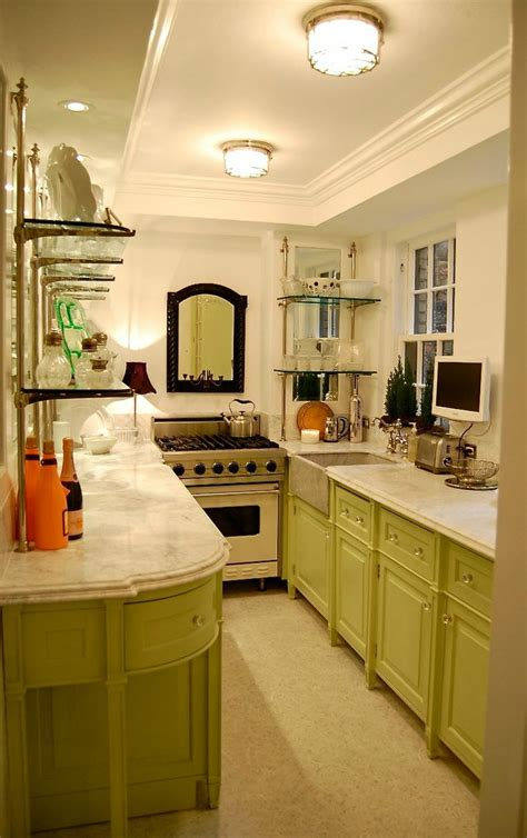 kitchen ideas for small apartments 47 best galley kitchen designs decoholic