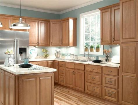 honey oak kitchen cabinets furniture durable oak kitchen cabinets honey oak