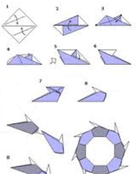 easy modular origami origami modular ring easy make origami for