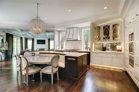 white kitchen islands with seating 35 large kitchen islands with seating pictures