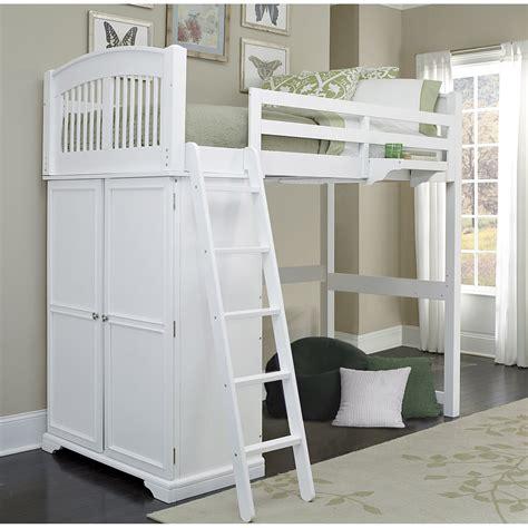 loft beds for on sale ne walnut white locker loft bed 8060 loft