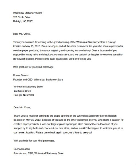 invitation to a sle business meeting invitation letter 8 free