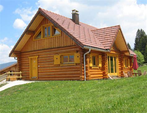 electroneutre les maisons en bois