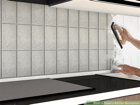 How To Put Up Backsplash In Kitchen how to put up backsplash in kitchen 584 best backsplash