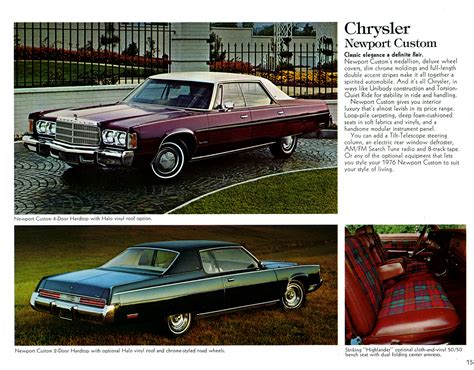 old cars and repair manuals free 1976 plymouth volare lane departure warning directory index chrysler and imperial 1976 chrysler 1976 chrysler plymouth brochure