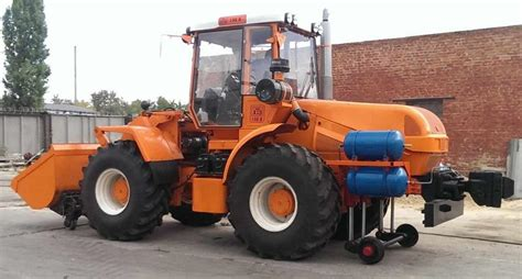 tractor rubber st shunting tractor st 2p