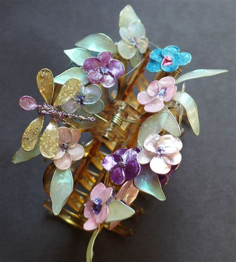 craft project craft ideas using wire glue and finger nail