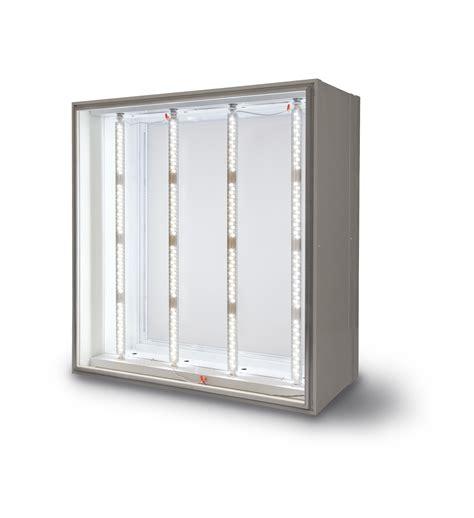 ge lights led ge s new linefit led cabinet sign lighting ge lighting