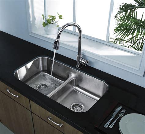 what are kitchen sinks made of undermount stainless steel kitchen sink kitchentoday