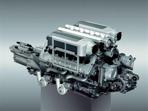 Bugati Engine by Science Engine Automobile Bugatti Veyron Sport
