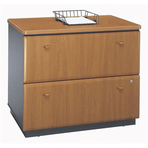 cherry wood file cabinet 2 drawer bbf series a 36w 2dwr lateral file filing cabinet ebay