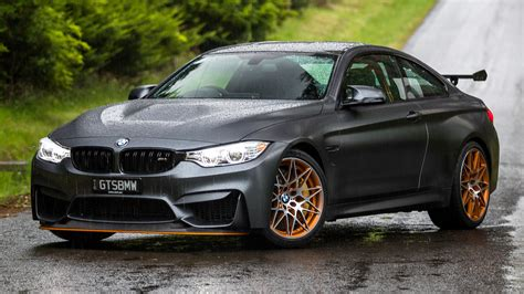 B M W Car Wallpaper by Bmw M4 Gts Coupe 2016 Au Wallpapers And Hd Images Car