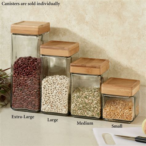 Glass Kitchen Canister Sets 100 glass kitchen canisters sets furniture home