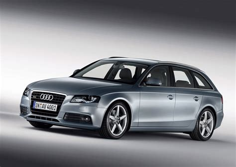 Audi A4 Avant Wagon by 2012 Audi A4 Wagon Review Specs Pictures Price Mpg