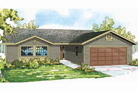 ranch house plans ranch house plans copperfield 30 801 associated designs