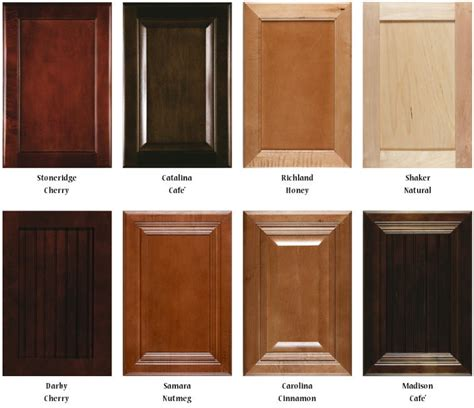 stain colors for kitchen cabinets martin creek cabinets made in the usa