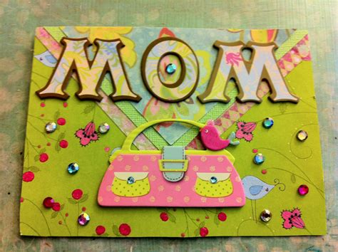 how to make mothers day cards archive for march 2012
