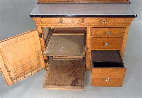 sellers kitchen cabinet sellers kitchen cabinet history igavel auctions hoosier