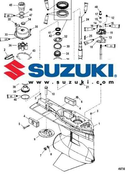 Used Suzuki Outboard Parts by Suzuki Df70 Outboard Parts Diagrams Suzuki Df70 Fuel