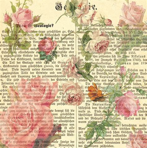 how to decoupage with scrapbook paper free decoupage vintage printables 12 x 12 inch vintage