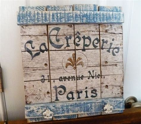 decoupage signs 317 best images about decoupage on shabby chic