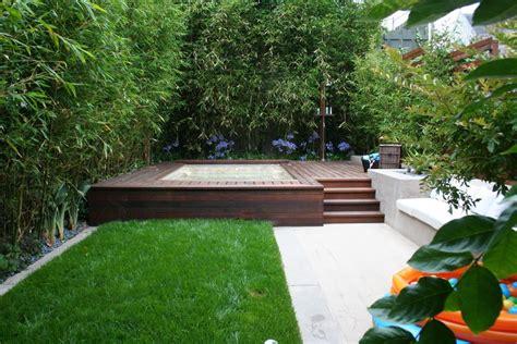 tub backyard ideas backyard tub design ideas studio design gallery