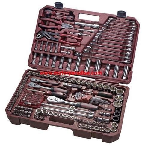 malette outils 227 pieces 3 cliquets 48 dents motorparadise payez moins roulez plus