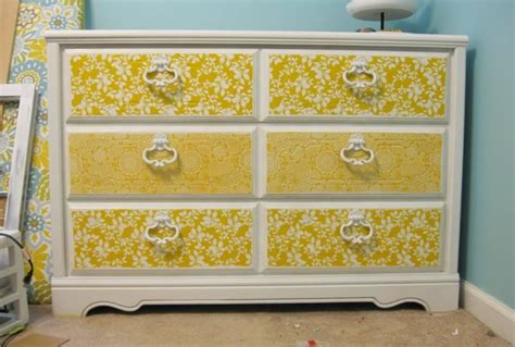 dresser decoupage modge podge dresser furniture makeover ideas
